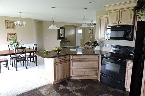 Kitchen-in-Prescott 60-at-G & I Homes-Frankfort-in-Frankfort