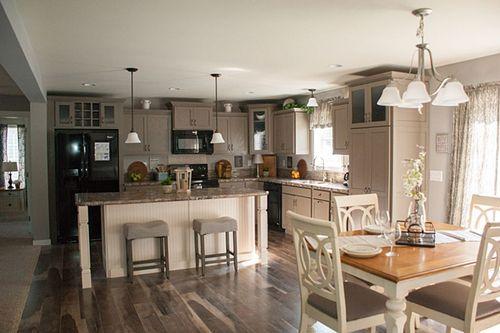Kitchen-in-Thoroughbred Cape-at-G & I Homes-Ballston Spa-in-Ballston Spa
