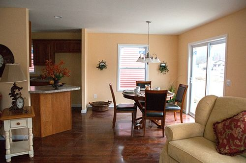 Breakfast-Room-in-The Lakeview-at-G & I Homes-Ballston Spa-in-Ballston Spa
