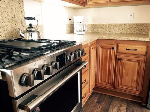 Kitchen-in-BALBOA ISLAND 2130-at-Clayton Homes-Santa Rosa-in-Santa Rosa