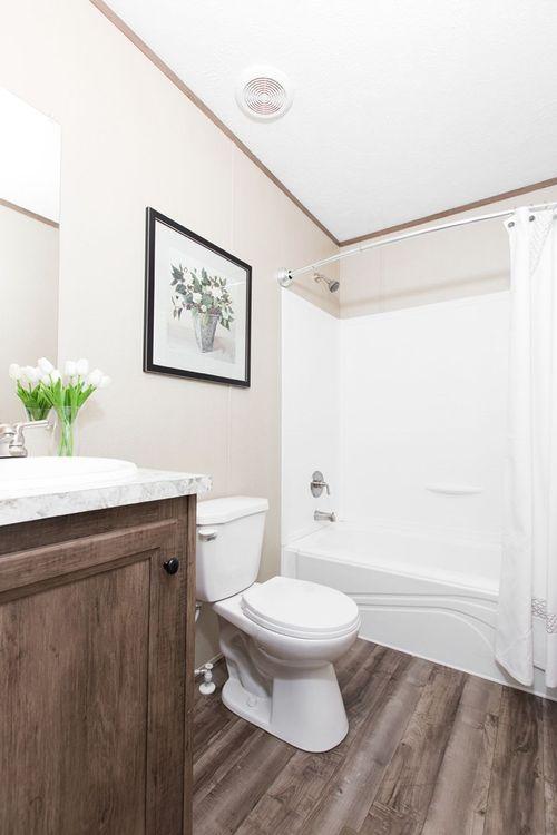 Bathroom-in-THE DAVENPORT-at-Clayton Homes-Corbin-in-Corbin