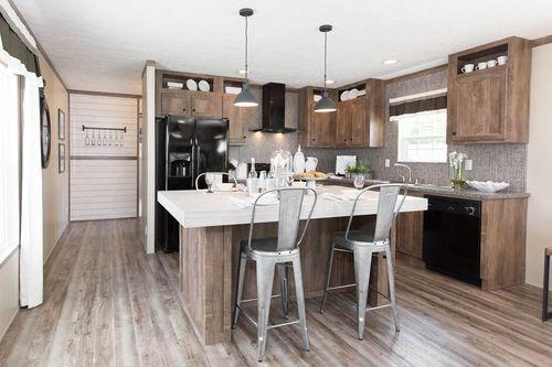 Kitchen-in-THE DAVENPORT-at-Clayton Homes-Corbin-in-Corbin