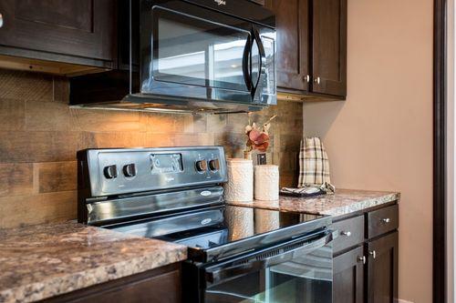 Kitchen-in-THE WASHINGTON-at-G & I Homes-Ballston Spa-in-Ballston Spa