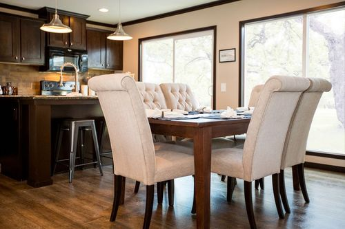Dining-in-THE WASHINGTON-at-G & I Homes-Frankfort-in-Frankfort