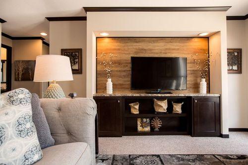 Media-Room-in-THE WASHINGTON-at-G & I Homes-Ballston Spa-in-Ballston Spa