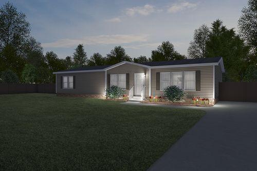 RANGER 64A-Design-at-Clayton Homes-Corinth-in-Corinth