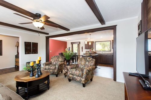 Greatroom-and-Dining-in-RANGER 64A-at-Clayton Homes-Corinth-in-Corinth