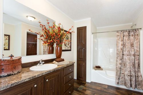 Bathroom-in-RANGER 64A-at-Clayton Homes-Corinth-in-Corinth