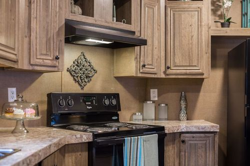 Kitchen-in-THE TRADITION 60-at-Clayton Homes-Georgetown-in-Georgetown