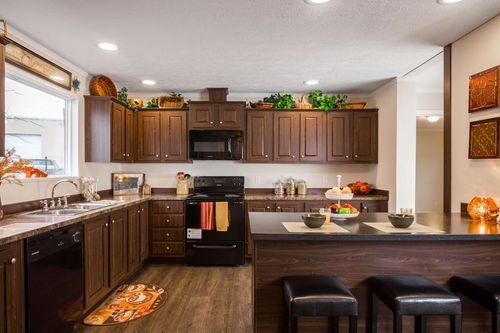 Kitchen-in-MAVERICK 56A-at-Clayton Homes-Harrisonburg-in-Harrisonburg