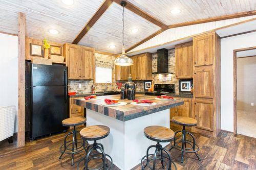 Kitchen-in-THE ALPINE RIDGE-at-Clayton Homes-Mccomb-in-McComb