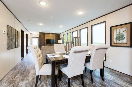 Dining-in-THE CLIFTON-at-Freedom Homes-Milton-in-Milton