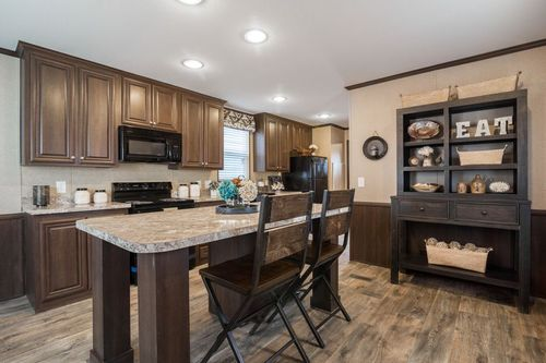 Kitchen-in-THE MILLER-at-Clayton Homes-Gulfport-in-Gulfport