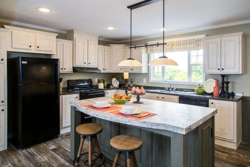 Kitchen-in-4608 ROCKETEER 5628-at-Freedom Homes-Buckhannon-in-Buckhannon