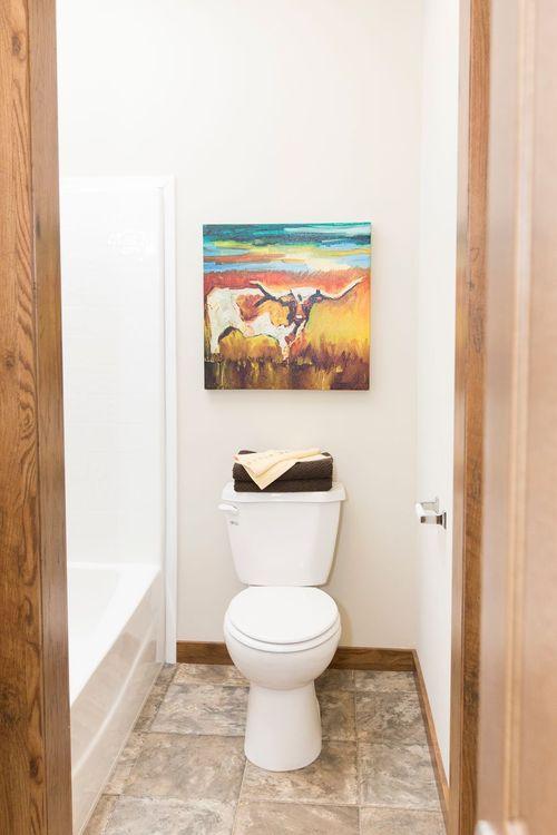 Bathroom-in-FRONTIER-at-Clayton Homes-Corbin-in-Corbin