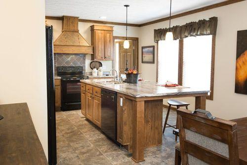 Kitchen-in-FRONTIER-at-Clayton Homes-Corbin-in-Corbin