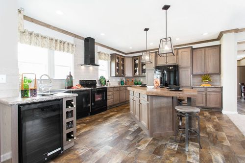 Kitchen-in-3345 CLASSIC-at-Clayton Homes-Conover-in-Conover