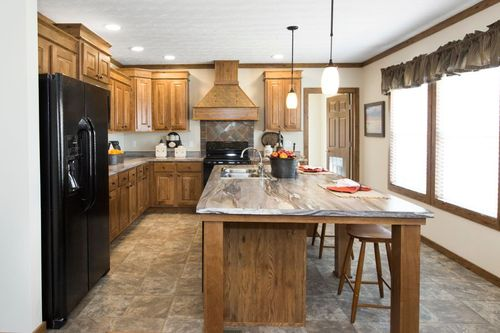 Kitchen-in-FRONTIER-at-Clayton Homes-Strawberry Plains-in-Strawberry Plains