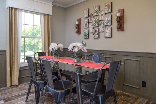 Dining-in-4608 ROCKETEER 5628-at-Clayton Homes-Laurinburg-in-Laurinburg