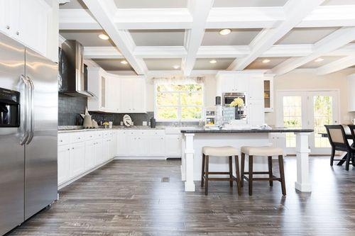 Kitchen-in-THE SUPER 68-at-Clayton Homes-Harriman-in-Harriman