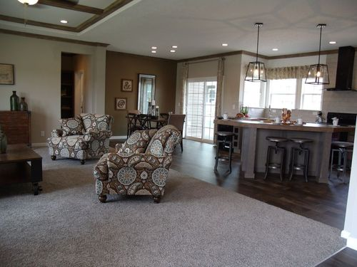 Greatroom-and-Dining-in-3345 CLASSIC-at-Clayton Homes-Conover-in-Conover