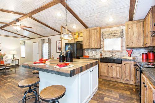 Kitchen-in-THE ALPINE RIDGE-at-Freedom Homes-Milton-in-Milton