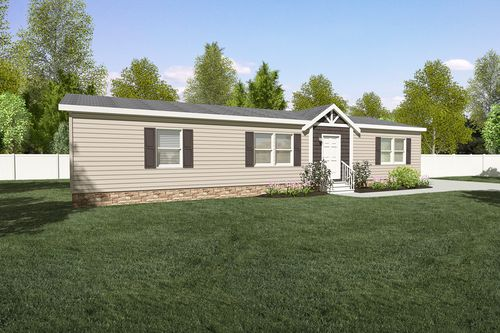 NUMBER ONE-Design-at-Clayton Homes-Corinth-in-Corinth
