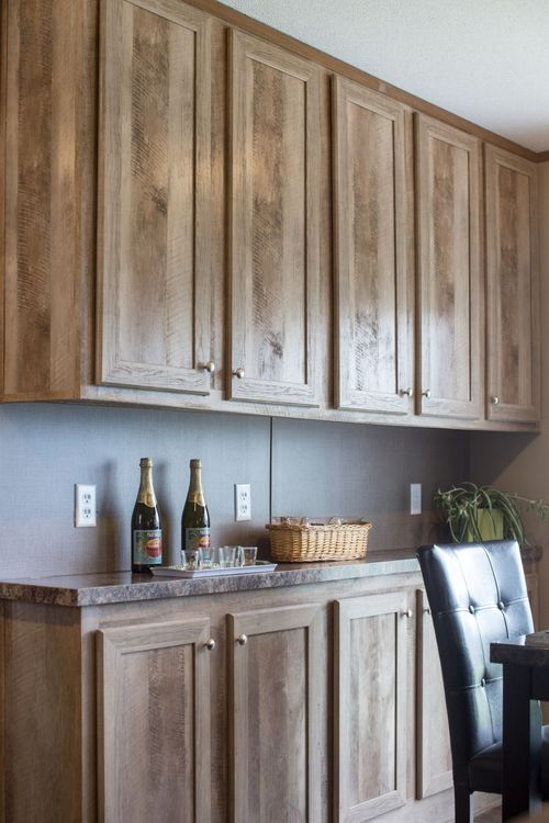 Wet-Bar-in-ANNIVERSARY 16763A-at-Oakwood Homes-Las Cruces-in-Las Cruces