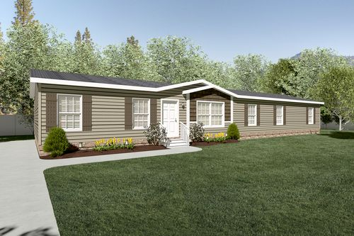 THE BLACK JACK 2 at Clayton Homes-Troy