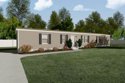 THE BREEZE at Clayton Homes-Marion