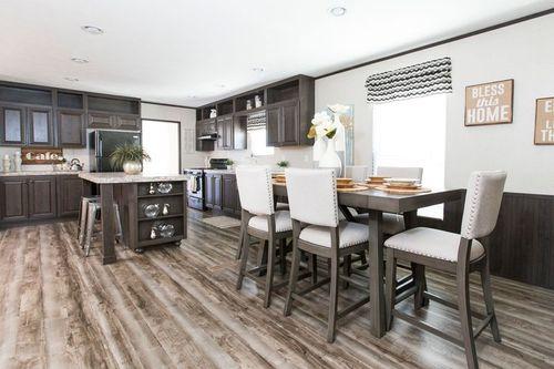 Kitchen-in-THE SUNDOWNER-at-Clayton Homes-Sulphur Springs-in-Sulphur Springs