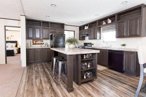 Kitchen-in-THE SUNDOWNER-at-Oakwood Homes-Oklahoma City-in-Oklahoma City