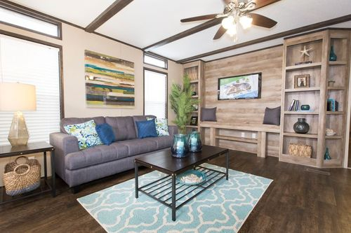 Greatroom-in-ANNIVERSARY 16763A-at-Clayton Homes- Corsicana-in-Corsicana