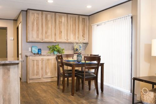 Breakfast-Room-in-ANNIVERSARY 16763A-at-Oakwood Homes-Las Cruces-in-Las Cruces