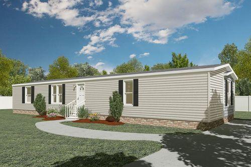 DRAGON 16723D-Design-at-Clayton Homes-Abilene-in-Abilene