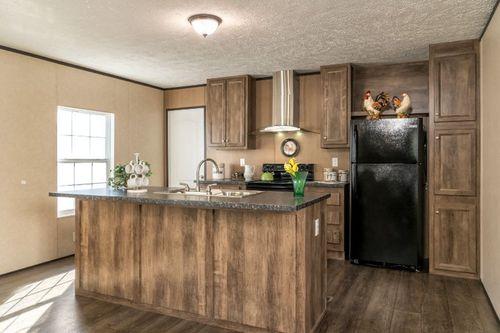 Kitchen-in-THE BREEZE-at-Clayton Homes-Jonesboro-in-Jonesboro