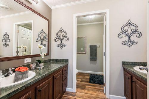Bathroom-in-4710 ROCKETEER 7632-at-Clayton Homes-Lynchburg-in-Lynchburg