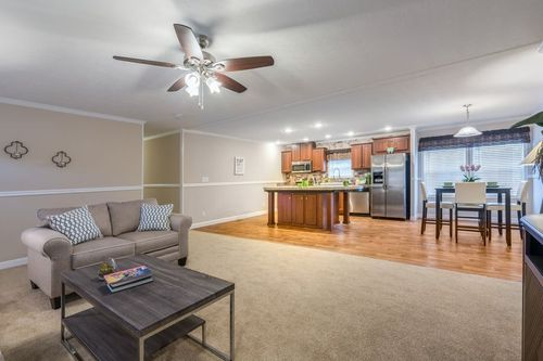 Recreation-Room-in-THE COMMANDER-at-Clayton Homes-Rocky Mount-in-Rocky Mount