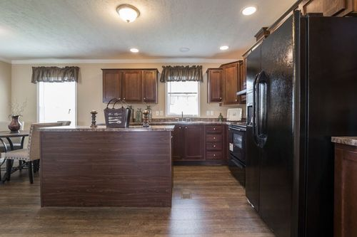 Kitchen-in-ANNIVERSARY 3BR-at-Clayton Homes-Tazewell-in-Tazewell