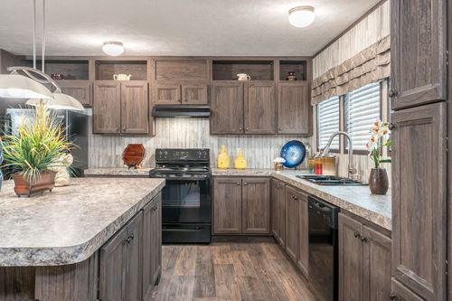 Kitchen-in-ABSOLUTE VALUE-at-Clayton Homes-Sulphur Springs-in-Sulphur Springs