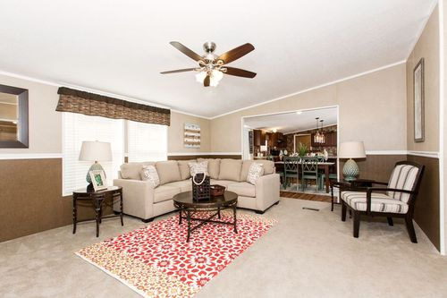 """Greatroom-in-NOW32764C """"FISHER KING""""-at-Oakwood Homes-Rocky Mount-in-Rocky Mount"""