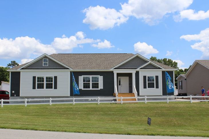 Clayton Homes-Mount Airy