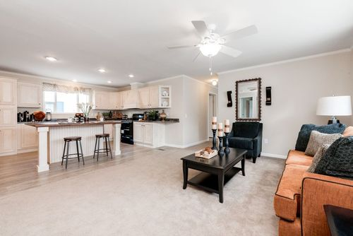 Greatroom-and-Dining-in-SHEER FRASER-at-Clayton Homes-Dover-in-Dover