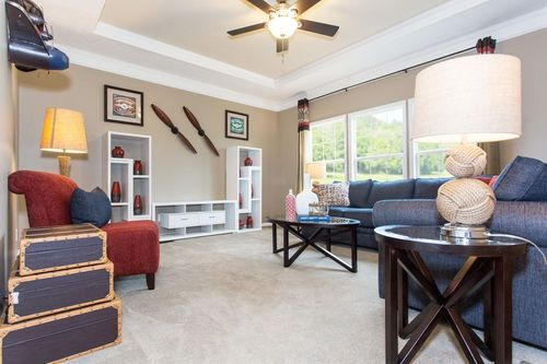 Study-in-5521 SWEET ONE-at-Luv Homes-Kingsport-in-Kingsport