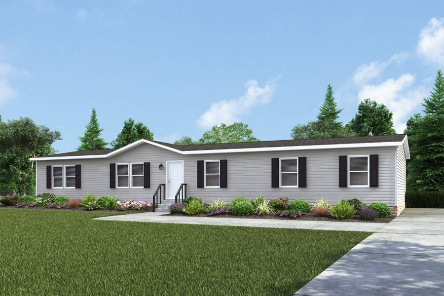 New Zeus Pictures From Clayton Homes