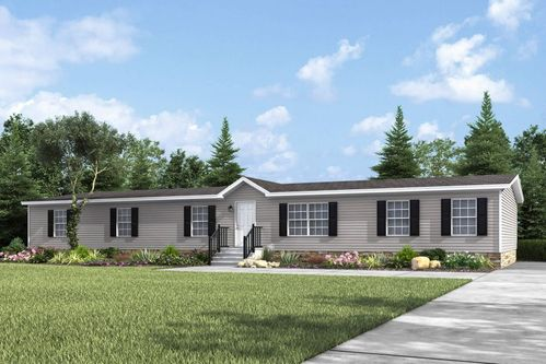 Modular & Mobile Homes For Sale in Raleigh-Durham-Chapel Hill, NC