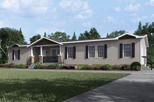 The FRONTIER at Clayton Homes-Fairfield