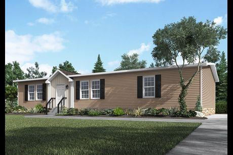 Clayton Homes Waycross In GA New Floor Plans By