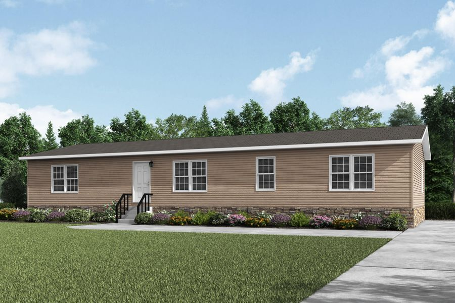 manufactured mobile home builders in nashville tn newhomesource rh newhomesource com