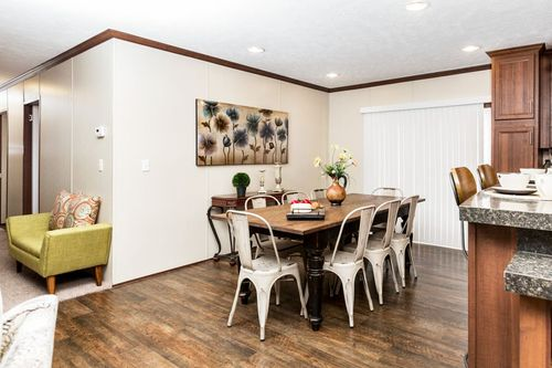 Dining-in-THE COMMANDER-at-Clayton Homes-Corinth-in-Corinth